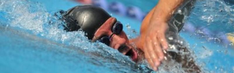 Pływanie – Prawidłowy oddech